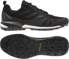 adidas TERREX Skychaser LT Chaussures basses Homme, core blackcore blackgrey four